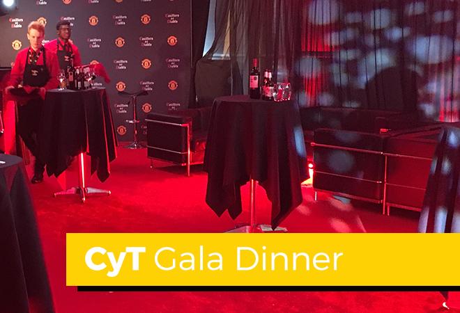 CyT Gala Dinner