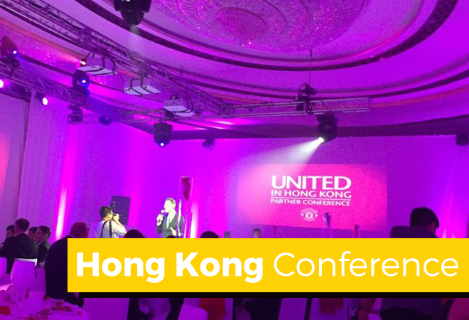 Hong Kong Partner Conference