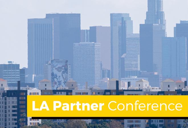 LA Partner Conference