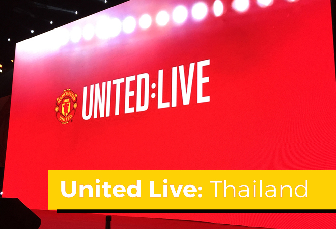 United Live: Thailand